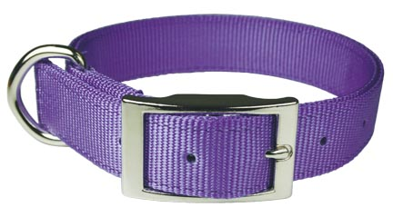 Bravo Dog Collars from Leather Brothers