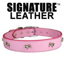 Luxe Signature Leather