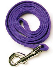 Purple Nylon